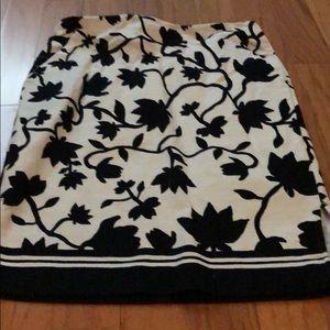 Loft women's skirt